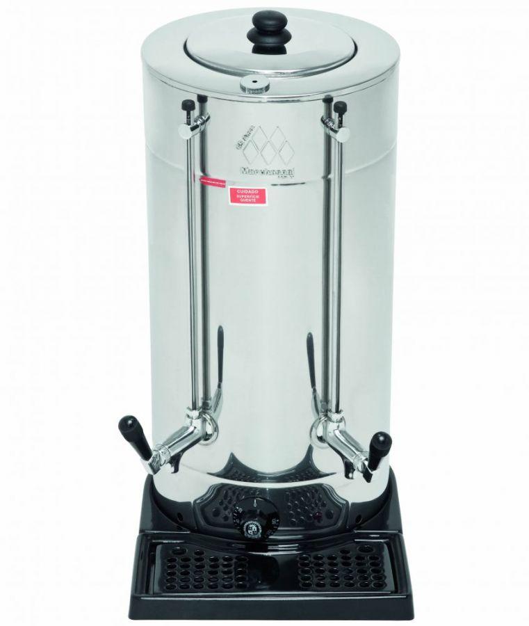 Cafeteira Elétrica Master, Inox, Com Pingador, 6 Litros, Marchesoni, CF3602, 220V