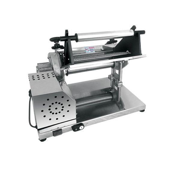 Cilindro Laminador Industrial, Inox, 30CM, 1400W, Vithory, CL002, 220V