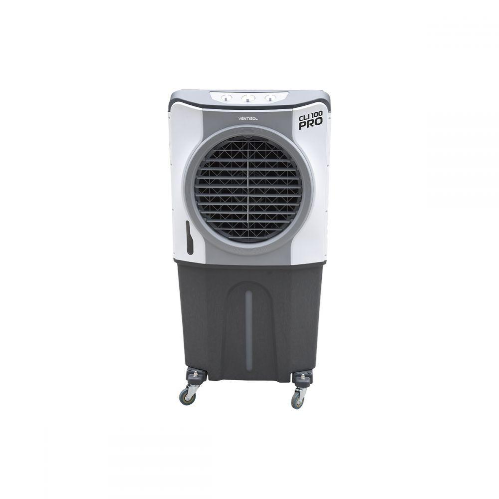 Climatizador de Ar Evaporativo, Ventisol CLI 100L-PRO, 220V
