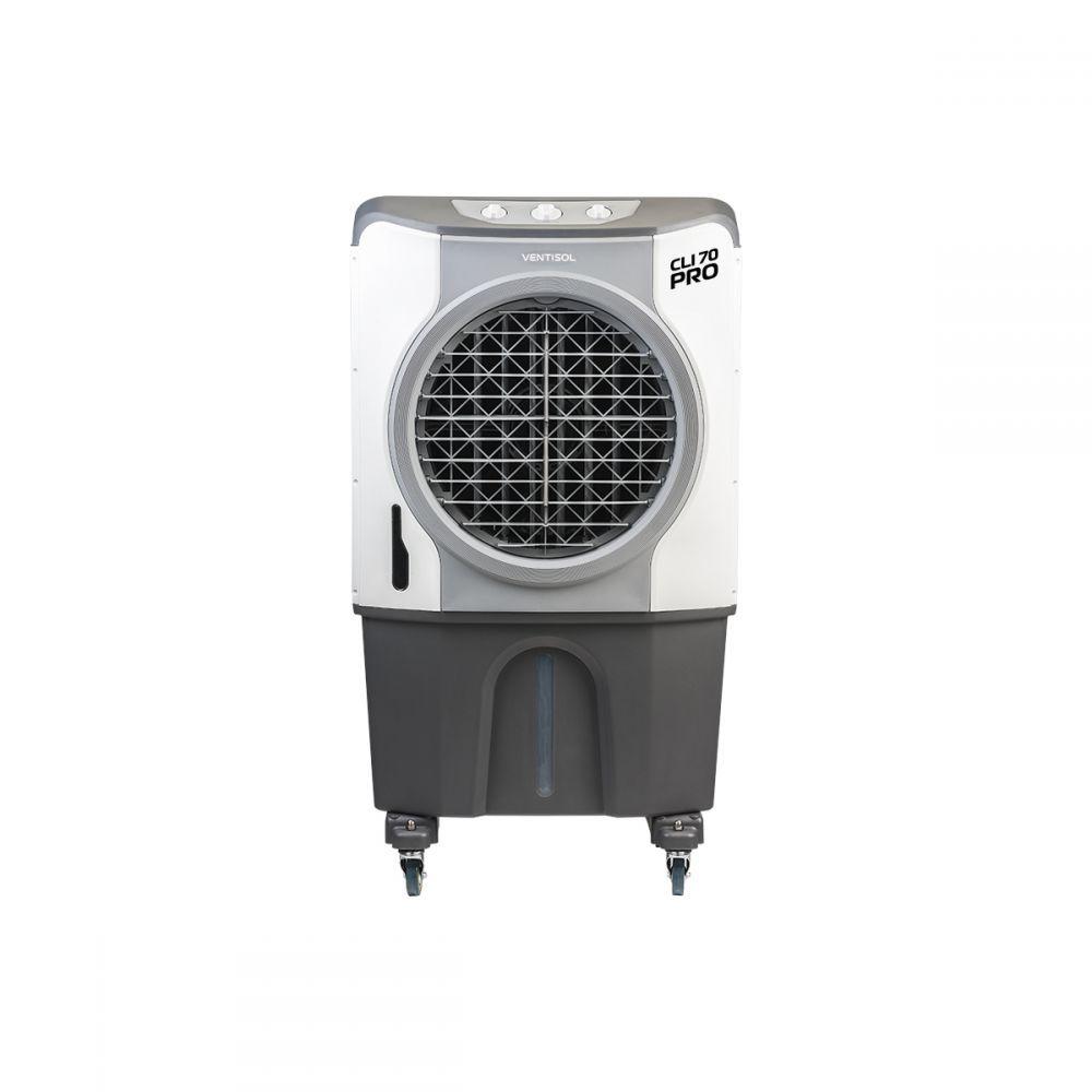 Climatizador de Ar Evaporativo, Ventisol CLI 70L-PRO, 220V