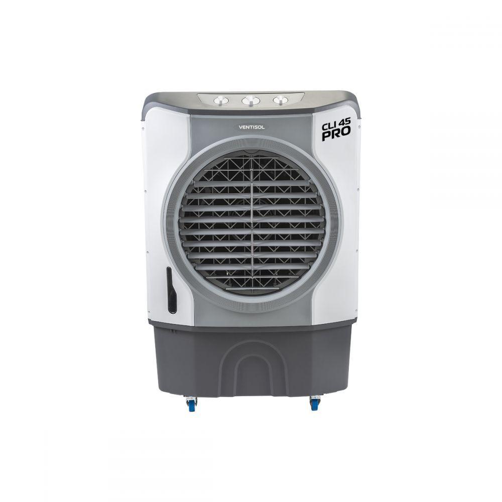 Climatizador de Ar Evaporativo, Ventisol CLI 45L-PRO, 220V