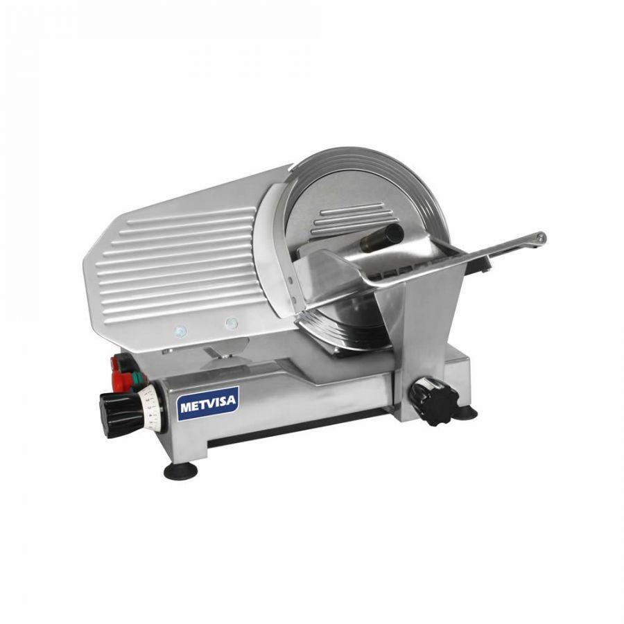 Fatiador de Frios, Semi Automático, Metvisa, CFE.275, 220V