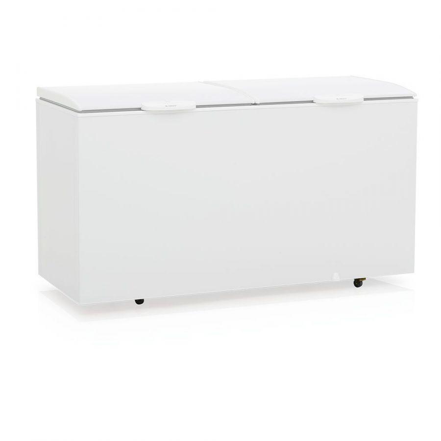 Freezer Horizontal, Congelador 532Lts Gelopar GHBS-510 220V