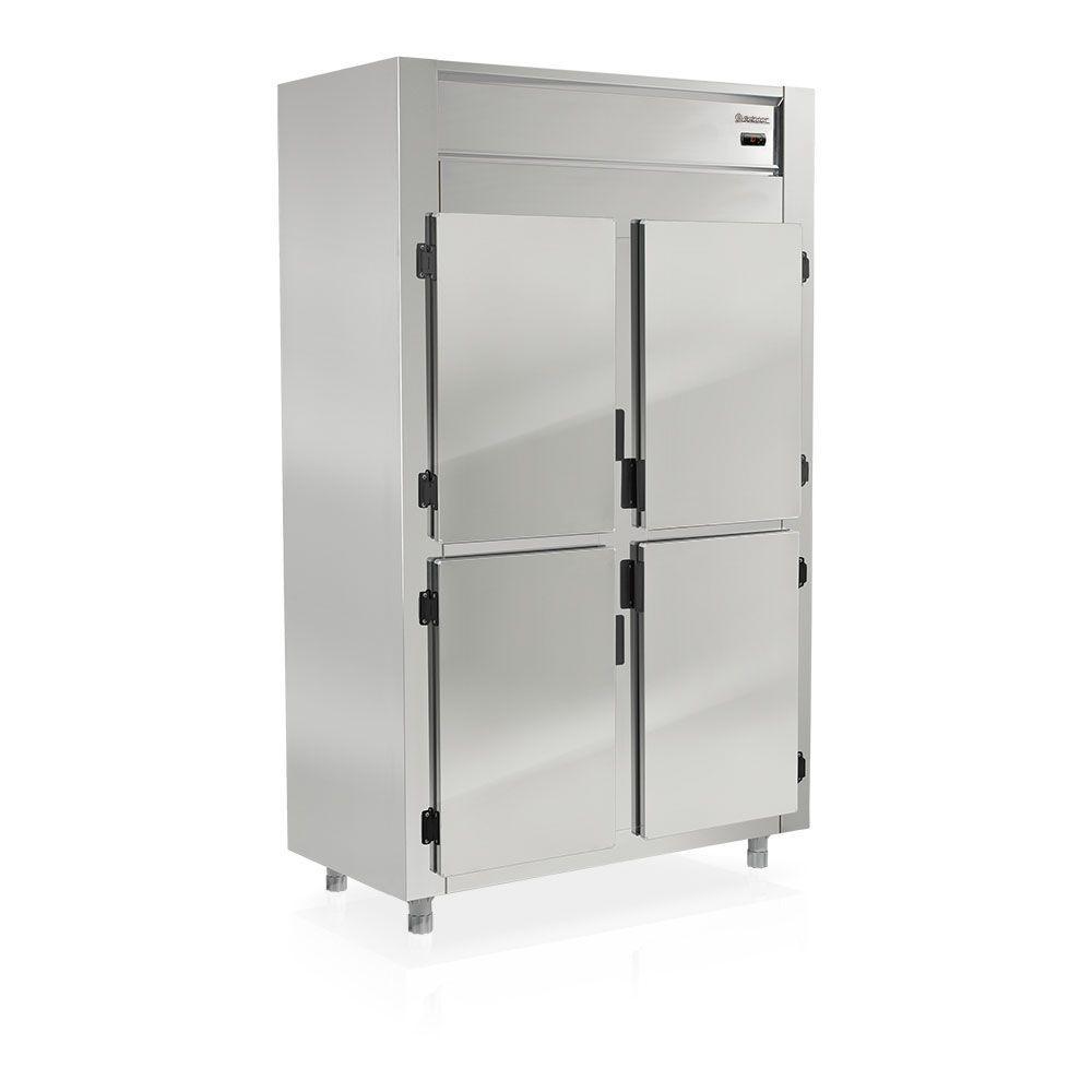 Geladeira / Refrigerador Comercial, Gelopar, GREP-4P, 220V