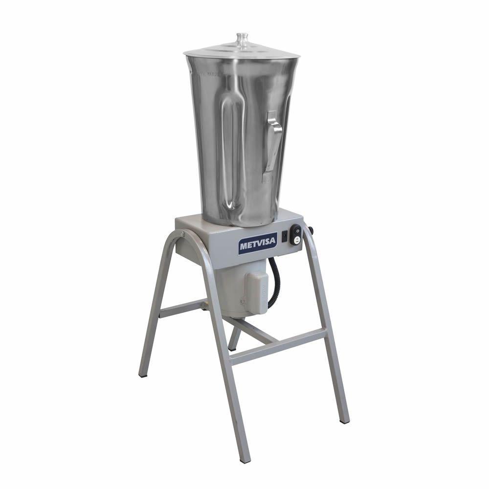 Liquidificador Industrial Basculante, 19 Litros, Metivisa, LQL-19, 220V