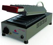Máquina de Crepe Suíço Elétrica, Progás, PRK-06E Style, 220V