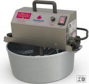 Misturador/Mexedor de Doces a Gás, 7 Litros, PRMOG-07 CZ, BIV, Progás