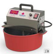 Misturador/Mexedor de Doces a Gás, 7 Litros, PRMOG-07 VM, BIV, Progás