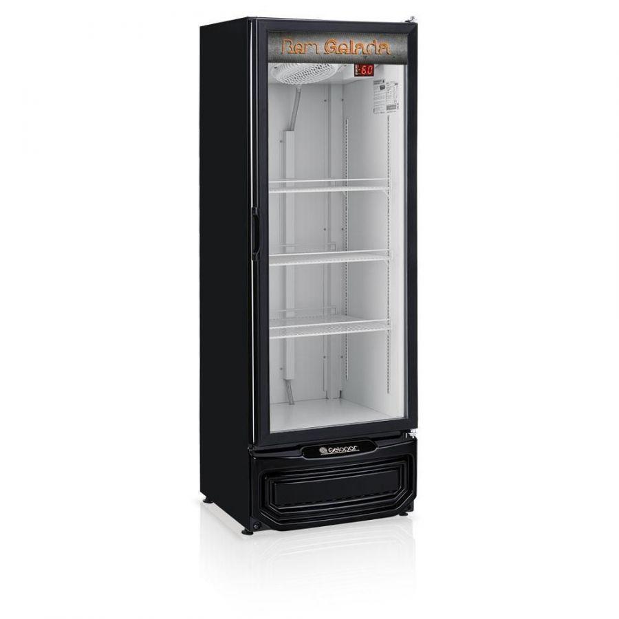 Refrigerador de Bebidas Cervejeira 414Lts Gelopar GRBA-400 220V