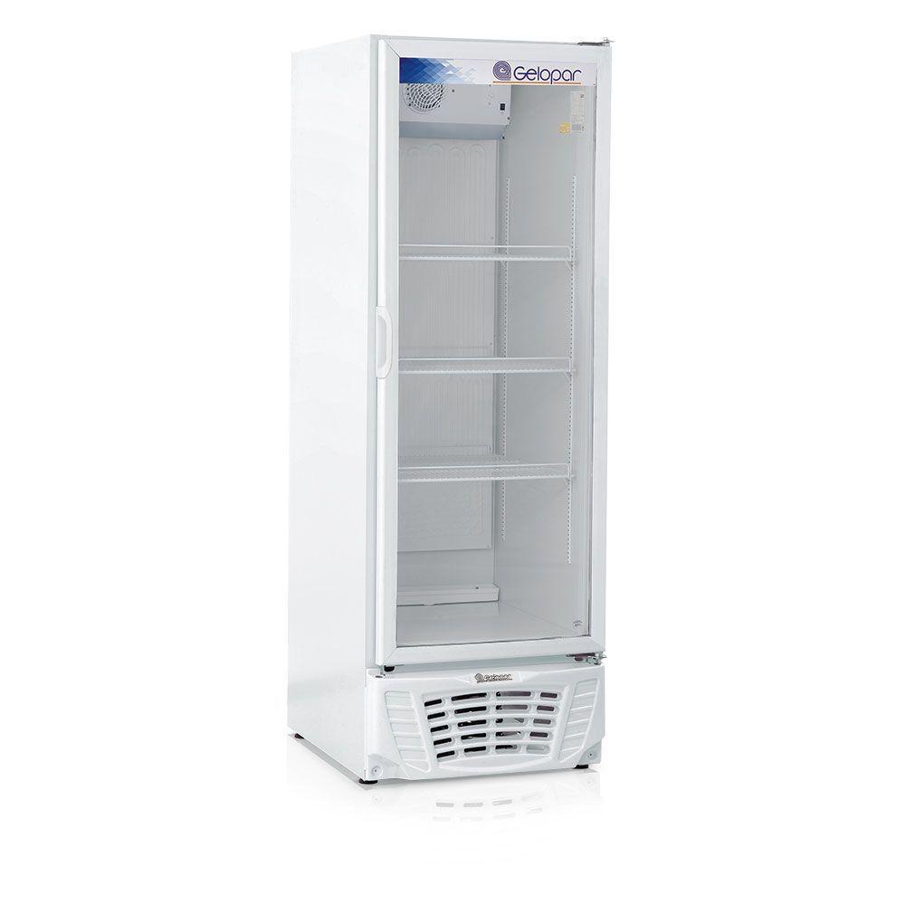 Refrigerador Vertical Expositor, 578LTS, Gelopar, GPTU-570, 220V