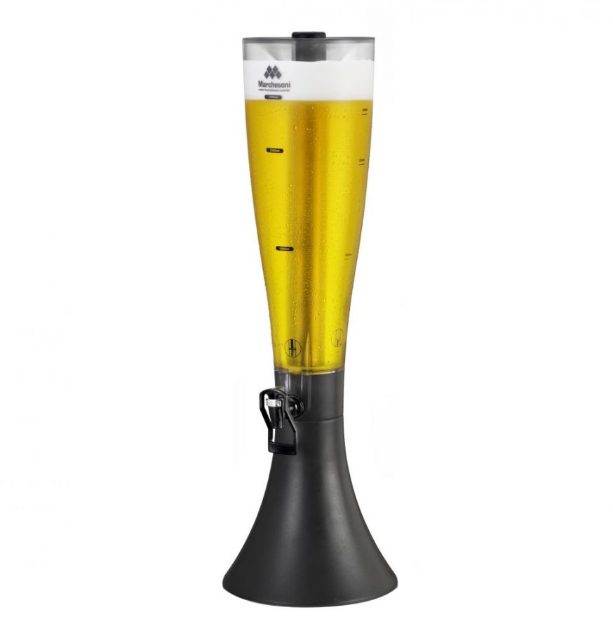 Torre Para Chopp Marcbeer, Marchesoni, MB.2.250